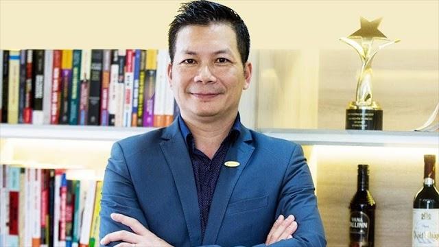 Shark Hưng: 'Đất nền, căn hộ cho thuê là kênh đầu tư tốt' ( phần 1)