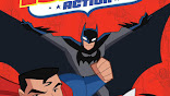 Justice League Action Season 1 Episode 26
