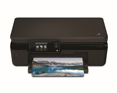HP Photosmart 5520 Printer Driver Download