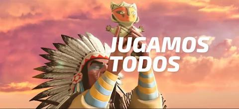 Video promocional de los juegos panamericanos 2019