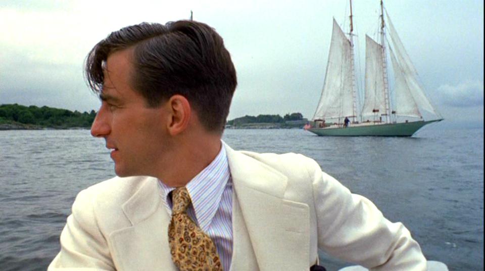 Movie Tourist The Great Gatsby 1974