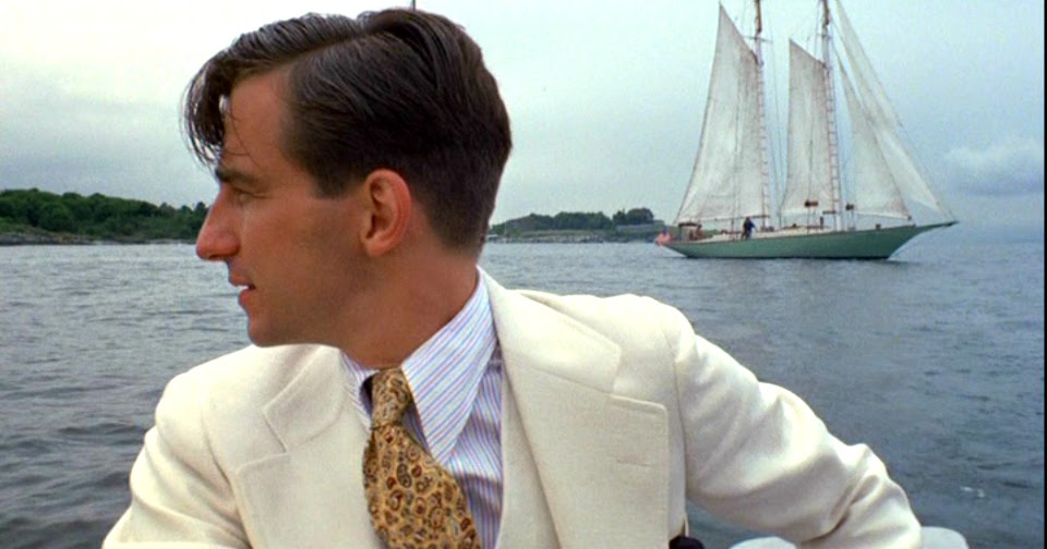 Movie Tourist The Great Gatsby 1974