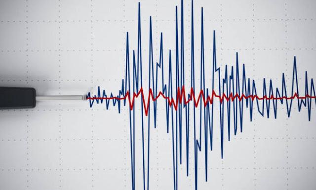 Σεισμός στη Δημητσάνα ταρακούνησε την Πελοπόννησο