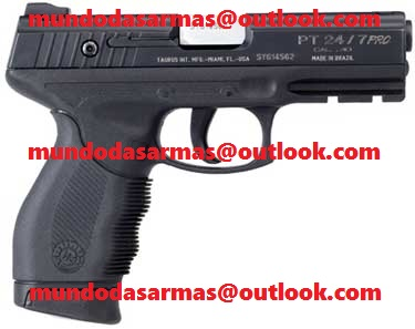 Pistola Taurus 24/7