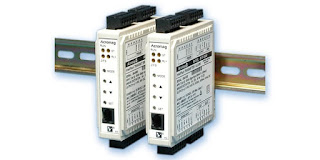 industrial I/O modules for process signal conditioning