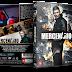 Mercenário DVD Capa