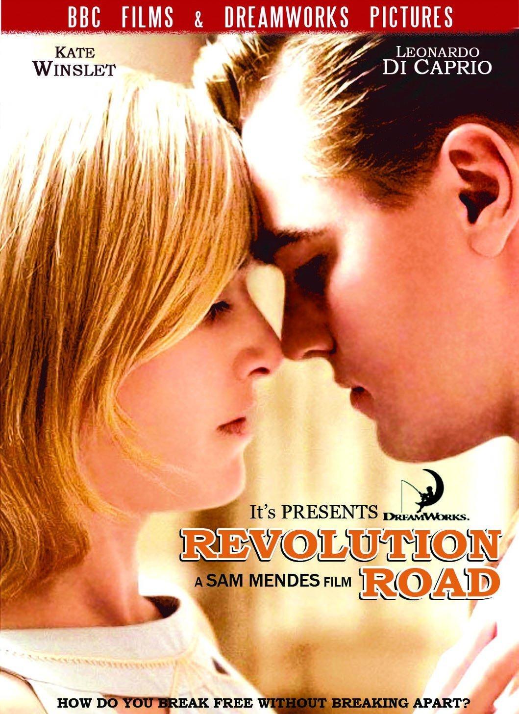 18+ Revolutionary Road (2008) Dual Audio 720p BluRay x264 [Hindi – English]