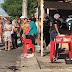 Três policiais de folga são assassinados a tiros em um bar no Bairro Vila Manoel Sátiro, em Fortaleza