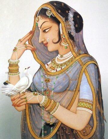 Queen Padmavati