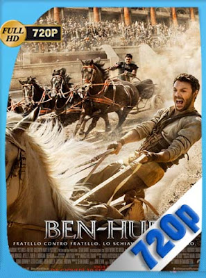 Ben Hur (2016)HD [720P] Latino [GoogleDrive] DizonHD