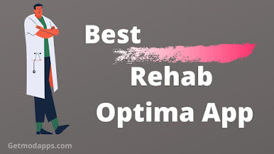 Rehab Optima App