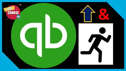 QuickBooks Online - Up and Running 100% Free Course