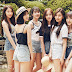 "[FULL HQ] Gfriend teaser photos for ""Parallel"""