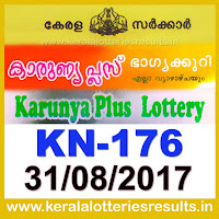 keralalotteries, kerala lottery, keralalotteryresult, kerala lottery result, kerala lottery result live, kerala lottery results, kerala lottery today, kerala lottery result today, kerala lottery results today, today kerala lottery result, kerala lottery result 31.8.2017 karunya-plus lottery kn 176, karunya plus lottery, karunya plus lottery today result, karunya plus lottery result yesterday, karunyaplus lottery kn176, karunya plus lottery 31.8.2017