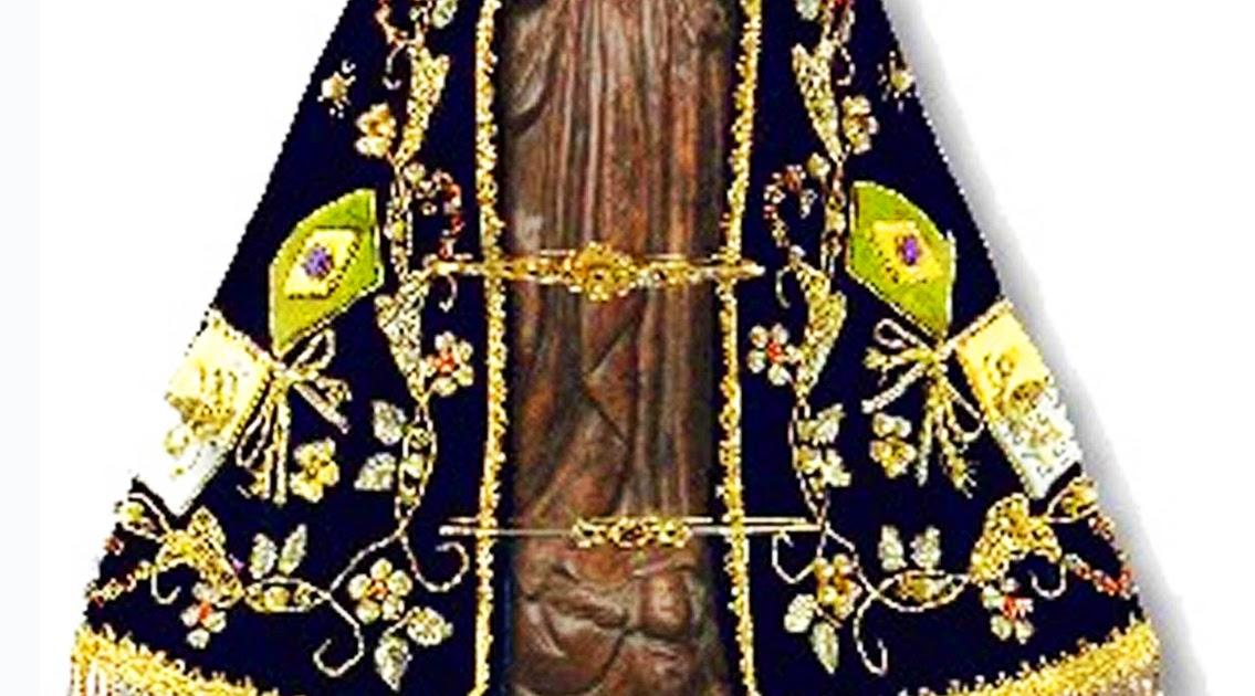 Educando Com Arte Nossa Senhora Da ConceiÇÃo Aparecida: O Fiel Católico: Nossa Senhora Da Conceição Aparecida