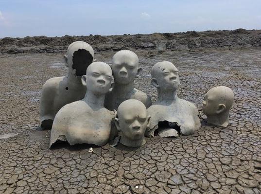 lumpur lapindo wisata sidoarjo