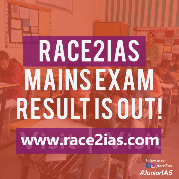 Race2IAS Mains Result announced | Know Who got selected for Interview | Interview Schedule | Season 2