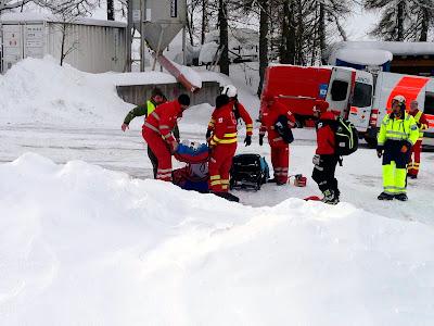 Miklós Edit, téli sportok, alpesi sí, Kaszó Klára, Stefan Abplanalp