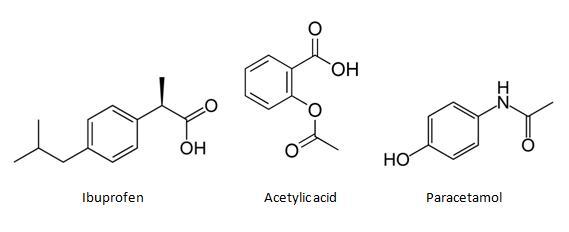 Chemistry: Extraction of paracetamol (alvedon) from 4