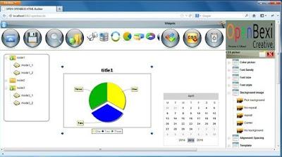 software OpenBEXI