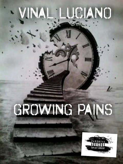 "New Music - @vinaltherapper ""Growing Pains"""
