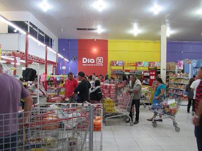 Dia D Desconto aquece vendas no Comércio de Jacupiranga