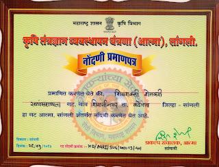 ShivShakti SHG Ltd.  शिवशक्ती शेतकरी गट शिवाजीनगर
