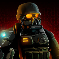 SAS Zombie Assault Apk Mod Unlimited Money