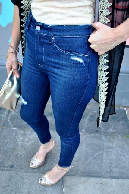 Asesora de Imagen, como elegir el jean, como lucir mas delgada, estilo, fashion, jeans que te haran mas delgada, July Latorre, moda, tendencias, trucos para verse mas delgada