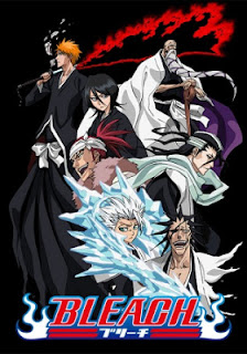 DESCARGA BLEACH AUDIO LATINO | Bleach Latino (229/229) por MEGA