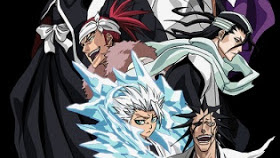 Anime Bleach |229/229| |Latino| |Mega| |Descargar|