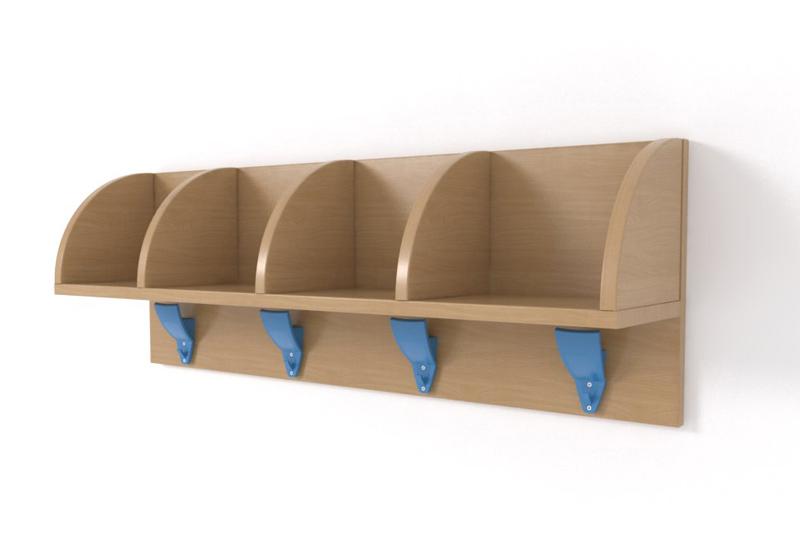 Artículos varios mobiliario escolar