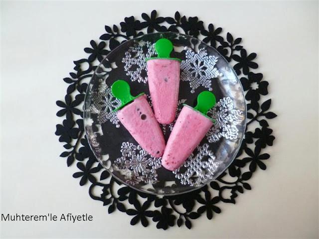ahududulu dondurma