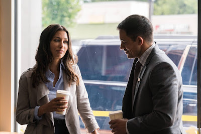 Janina Gavankar in Sleepy Hollow Season 4 (3)