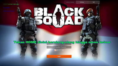 blacksquad indonesia