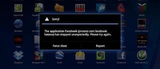 Cara Mudah Mengatasi Aplikasi Force Close di Android