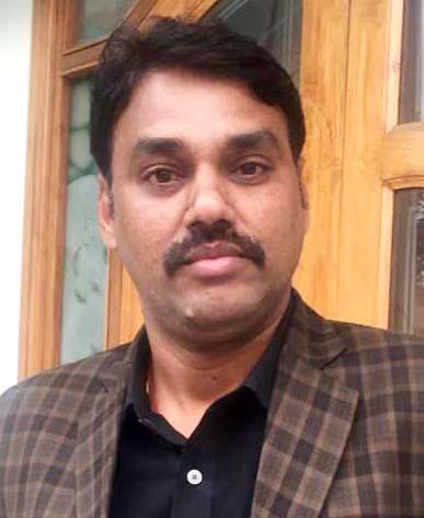 Judge Jabir Khan's resignation as resident of Welfare Association Sector 9