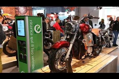 UM Renegade Electric bike india