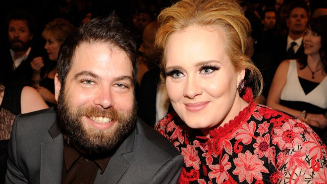 Adele splits from husband Simon Konecki after three year marriage