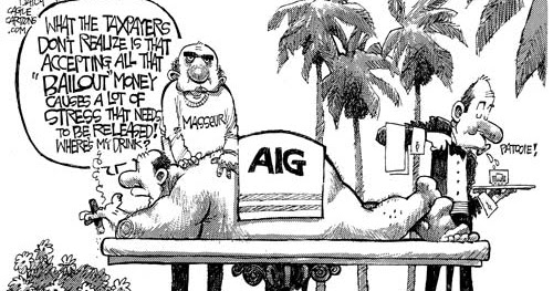 Aig accounting scandal. Aig Accouncing Scandal 2005. 2019