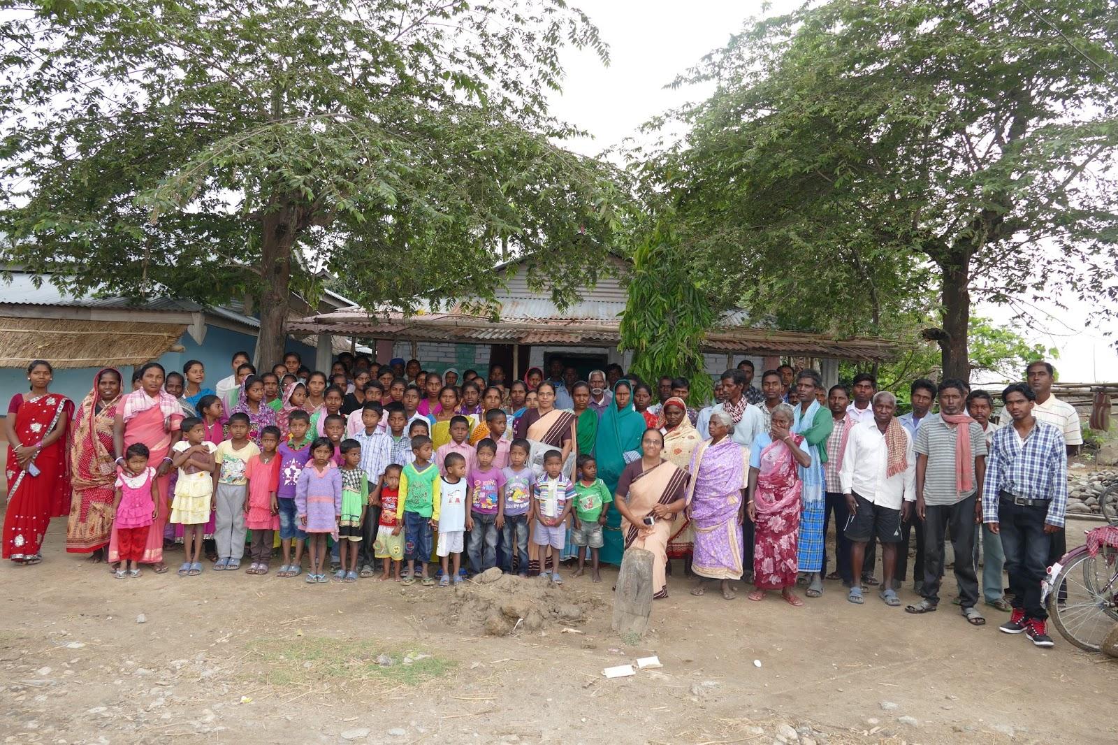 Carmelitemissionaries Carmelite Missionaries In Nepal -4045