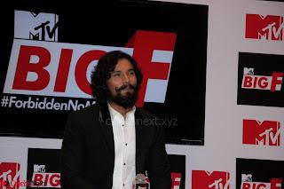 Randeep Hooda at a Press Conference of MTV Show BIGF Season 2 029.JPG