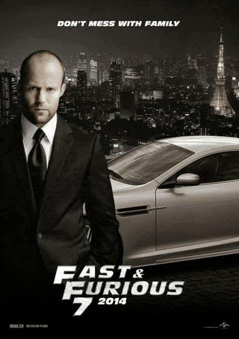 Fast And Furious 7 Movie Trailer Cast News Videos And Reviews 2014 Calgary Edmonton