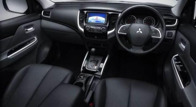 Mitsubishi Pajero 2018 Model, Release Date, Price