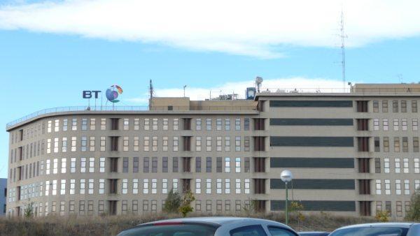 BT pierde su denuncia contra los grandes operadores