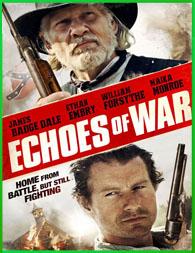 Ecos de la Guerra (2015) | DVDRip Latino HD Mega 1 Link