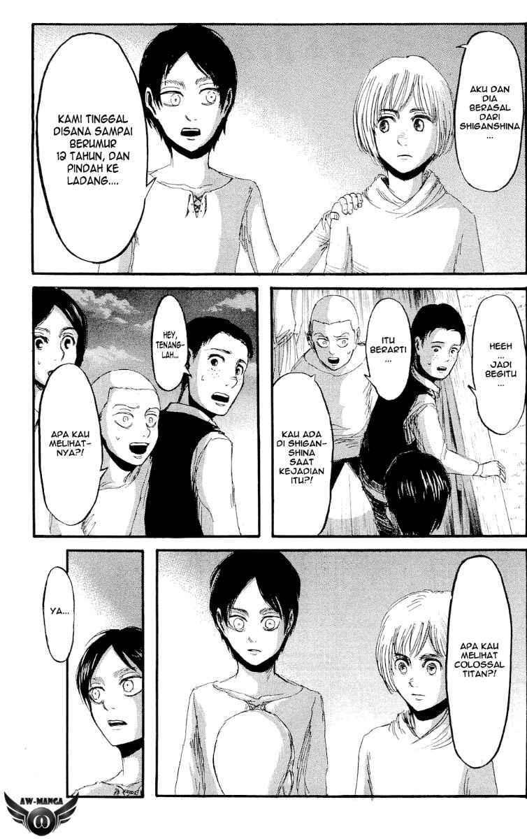 Komik shingeki no kyojin 015 - satu persatu 16 Indonesia shingeki no kyojin 015 - satu persatu Terbaru 20|Baca Manga Komik Indonesia|
