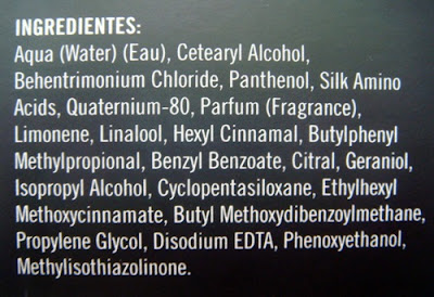 ingredientes 11 benefits revlon