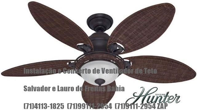 Qual melhor ventilador de teto para casa de praia