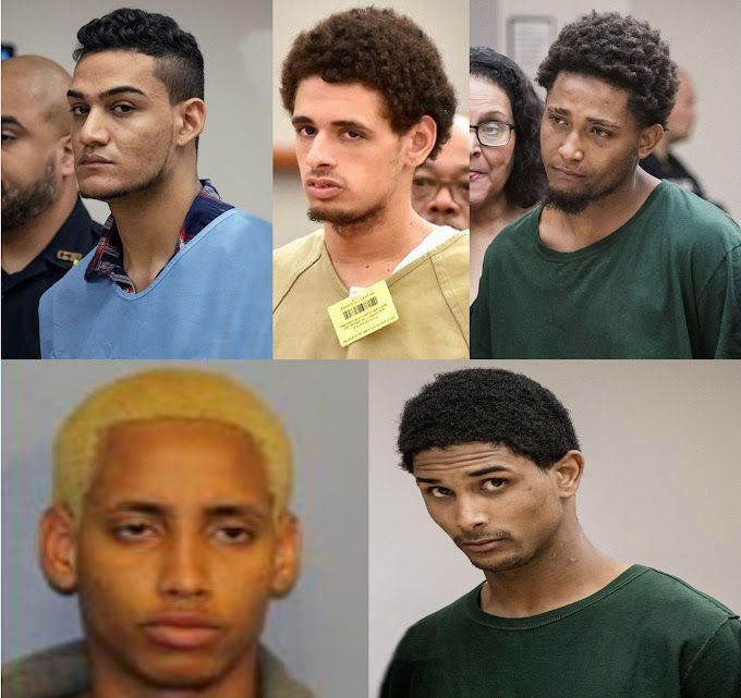 Fechan juicio a pandilleros que asesinaron a Junior para el 15 de abril y varios negocian sentencias